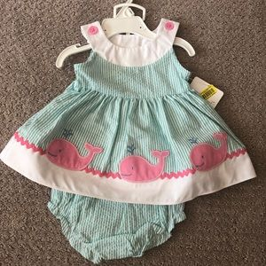 Starting Out Baby Girl 3 months. NWT